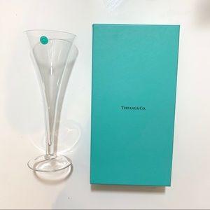 TIFFANY & CO Trumpet Champagne